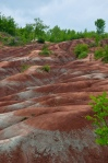 Cheltenham Badlands ON
